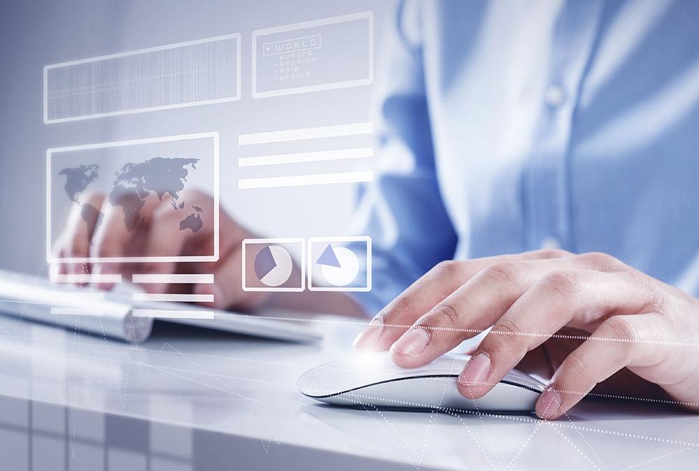 Maestro PMS - Analytics & Business Intelligence datamining Solution