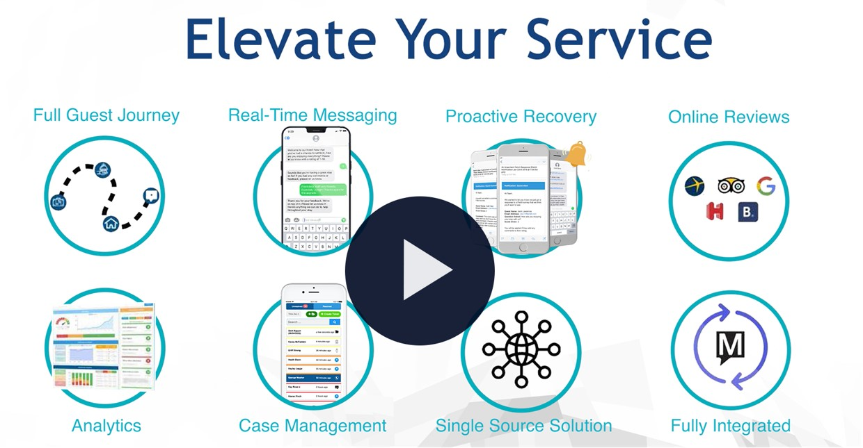 GuestXMS Video Image - Hoteliers Excited About Improved Guest Satisfaction with Maestro's New GuestXMS Mobile Engagement & Feedback Tool - Innovative Property Management Software Solutions Powering Hotels, Resorts & Multi‑Property Groups.
