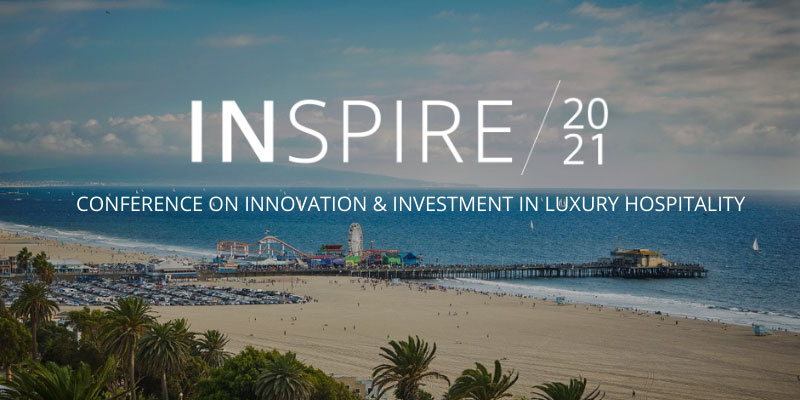 INSPIRE 2021 banner - Upcoming Events - Innovative Property Management Software Solutions Powering Hotels, Resorts & Multi‑Property Groups.
