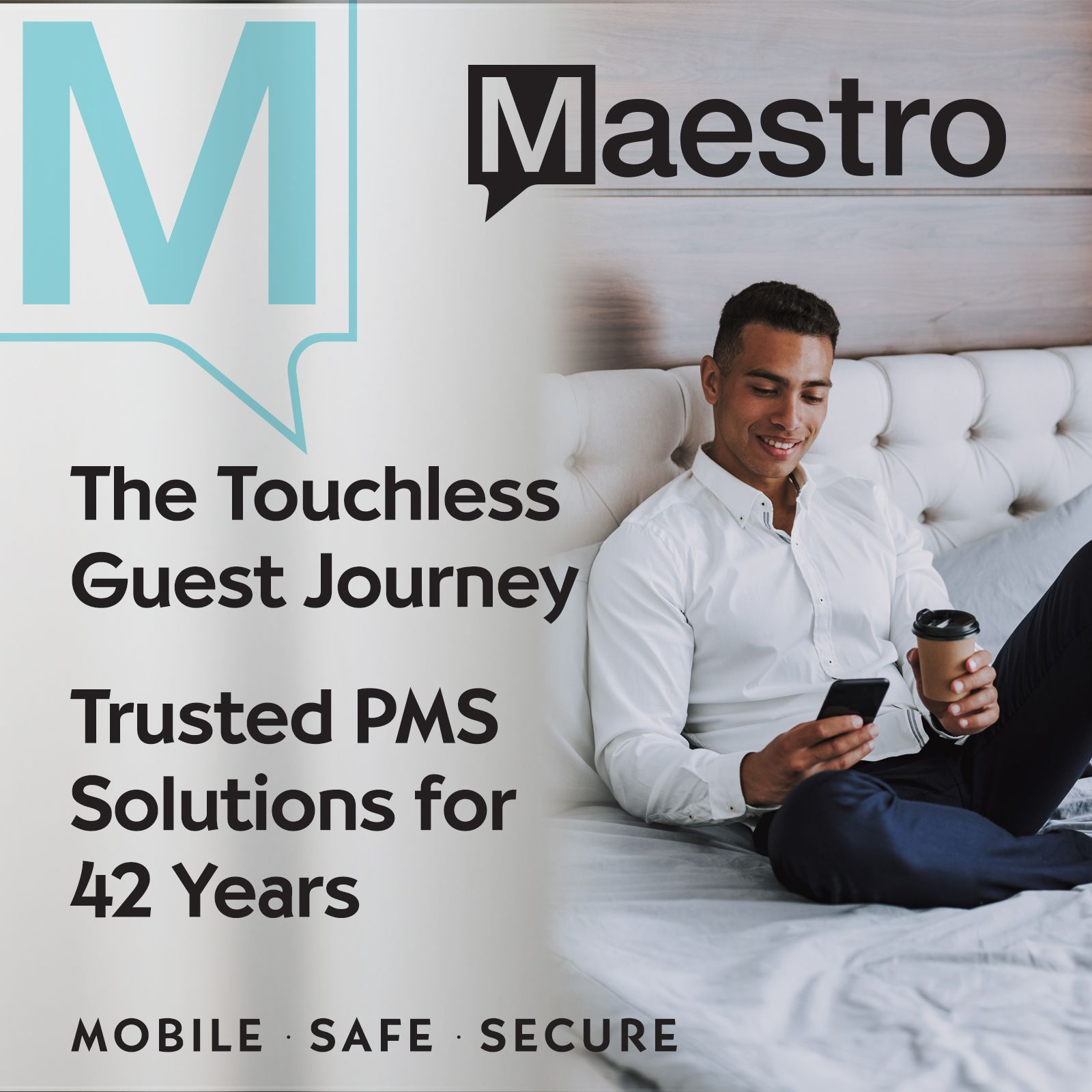Maestro Touchless - Maestro PMS Direct Booking Metrics Show Growing Recovery for Independent Properties - Innovative Property Management Software Solutions Powering Hotels, Resorts & Multi‑Property Groups.