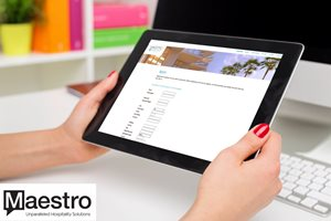 Maestro 09 20 17 - Maestro PMS Integrated Guest Loyalty System Gives Independent Property Groups a Brand Loyalty Advantage - Innovative Property Management Software Solutions Powering Hotels, Resorts & Multi‑Property Groups.