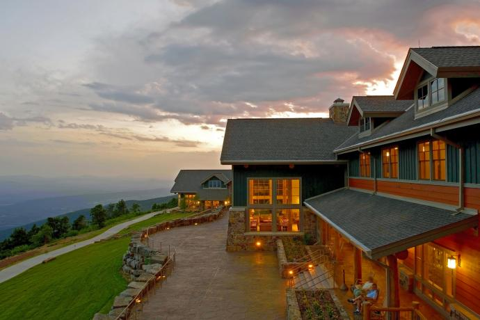 Mount Magazine Lodge 3515 - Arkansas State Parks Relies on Maestro Web Browser PMS at 29 Lodging Destinations - Innovative Property Management Software Solutions Powering Hotels, Resorts & Multi‑Property Groups.