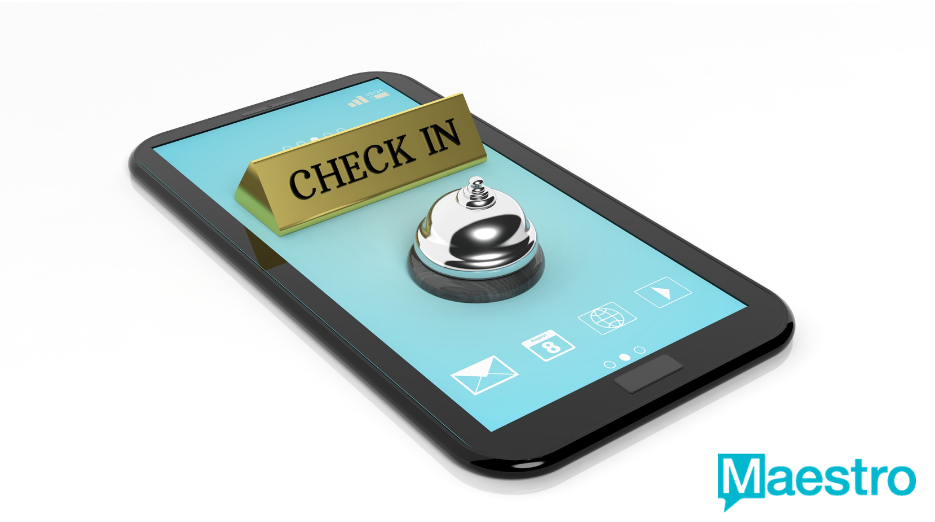 Purchased img for PR - Maestro PMS Debunks 8 Myths of Mobile Check-In to Help Independent Hoteliers Better Understand What This Technology Can and Cannot Do for Their Hotels - Innovative Property Management Software Solutions Powering Hotels, Resorts & Multi‑Property Groups.