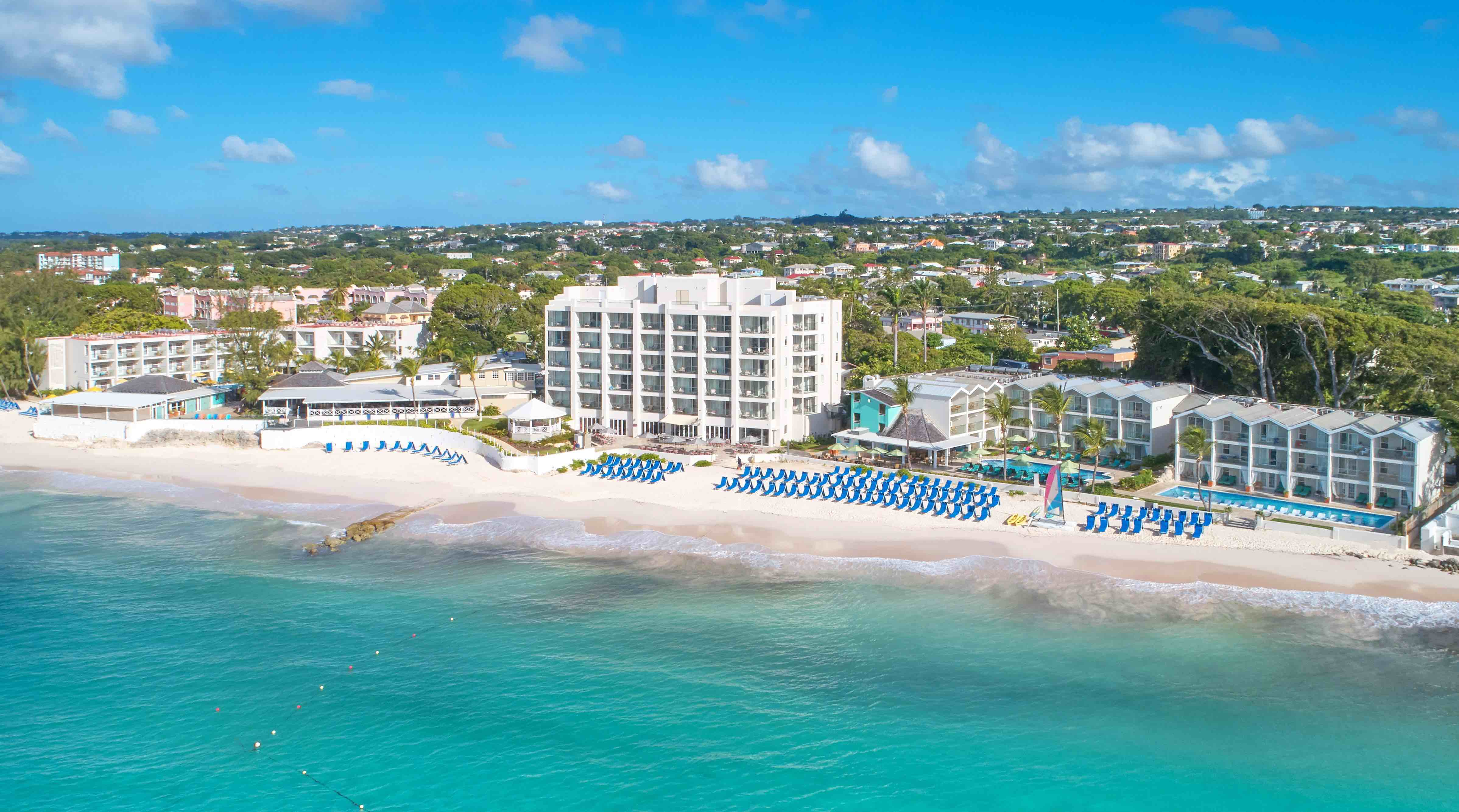 Sea Breeze Beach Original - Luxury Resort Operator Ocean Hotels Group in Barbados Switches to Cloud-Based Maestro PMS Mid Pandemic - Innovative Property Management Software Solutions Powering Hotels, Resorts & Multi‑Property Groups.