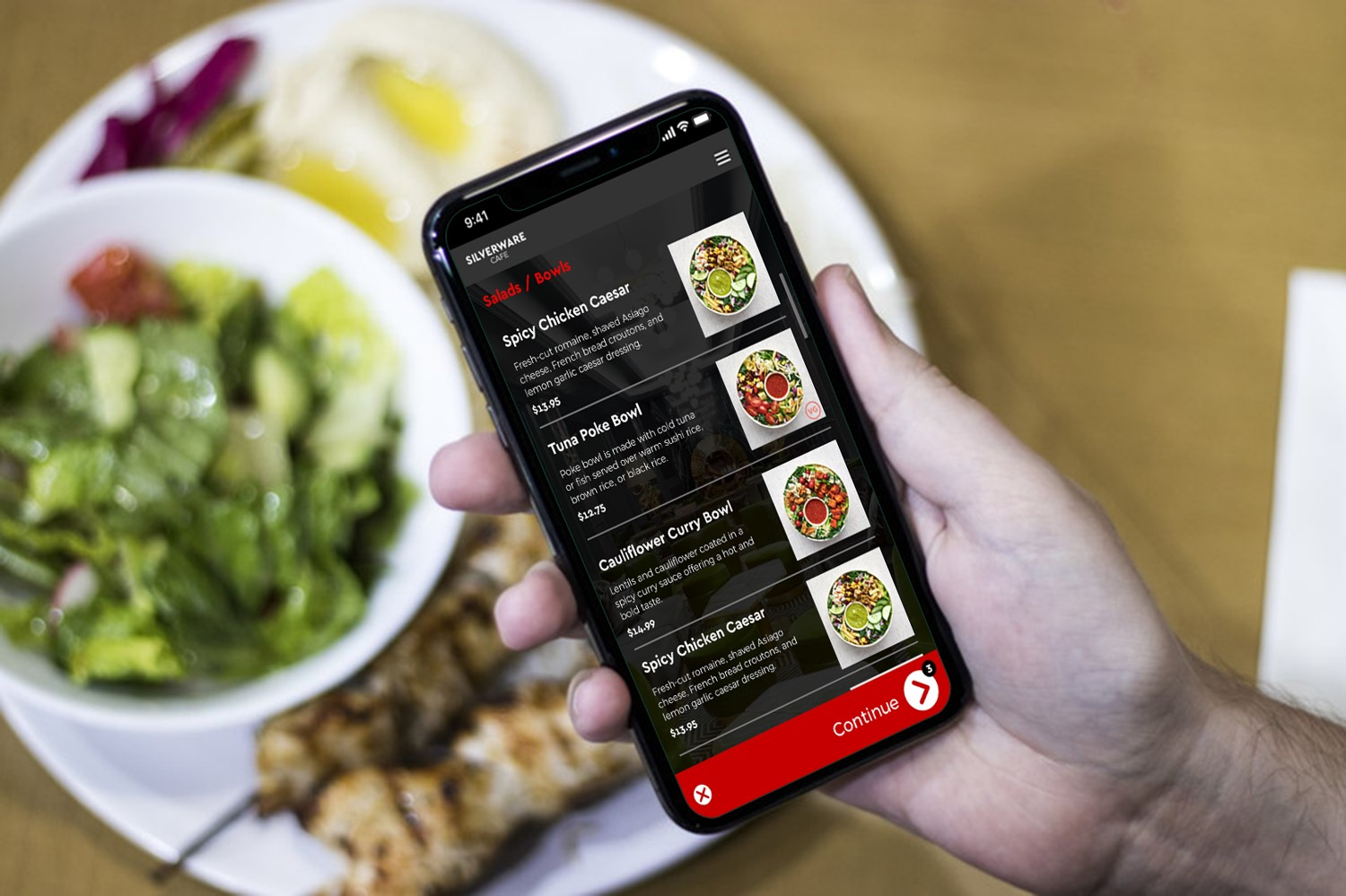 SilverWare PR Image - Maestro PMS + Silverware POS Bringing Contactless Phone-to-Table Guest Dining Experiences to Hotels and Resorts; Integration Is an Industry First - Innovative Property Management Software Solutions Powering Hotels, Resorts & Multi‑Property Groups.