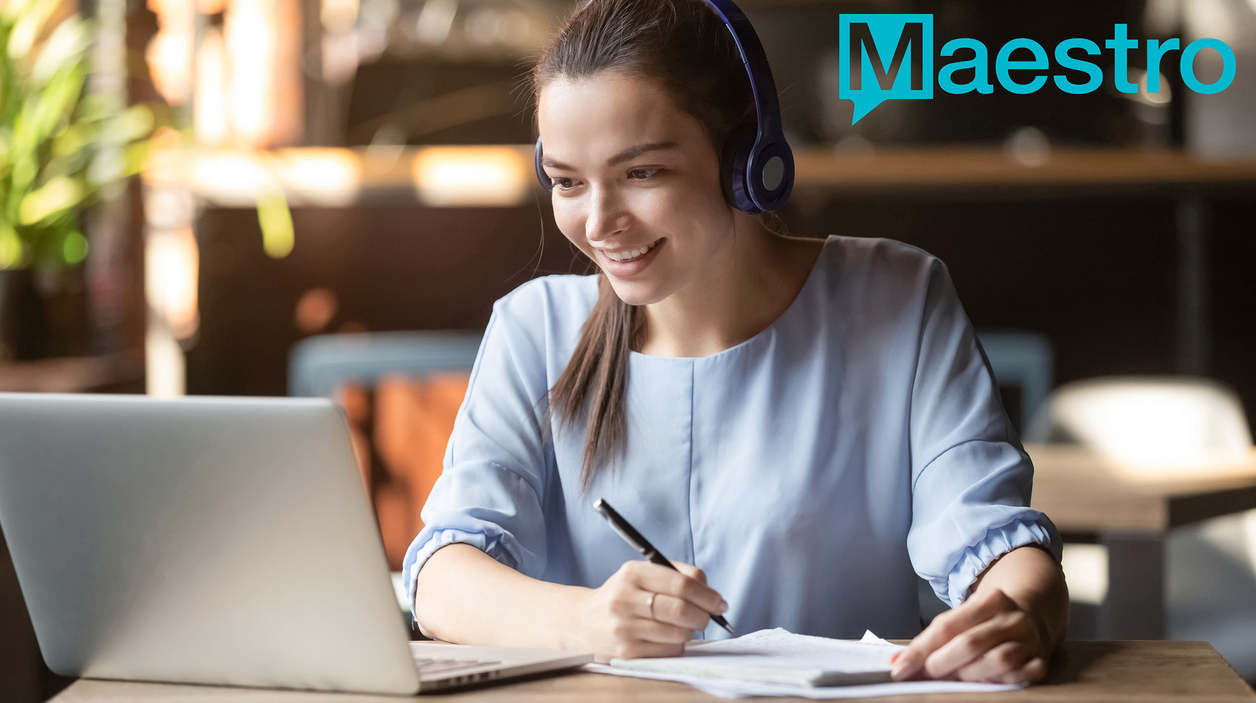 Training Evergreen Article Image - Maestro PMS Shares the Top 5 Benefits of Remote Training in Today's New Normal - Innovative Property Management Software Solutions Powering Hotels, Resorts & Multi‑Property Groups.