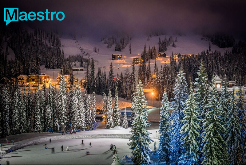 award 2 - Award-Winning All Season SilverStar Mountain Resort Trusts Maestro PMS for Guest-Focused Multi-Property Resort and Owner Operations - Innovative Property Management Software Solutions Powering Hotels, Resorts & Multi‑Property Groups.