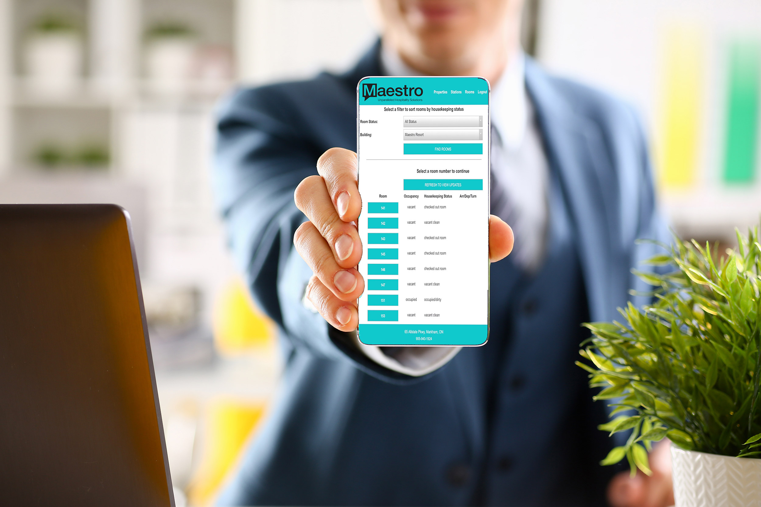 maestro header image - What Hoteliers Want from Their PMS in 2021; Top Features Requested by Hoteliers as They Prepare for Reopening - Innovative Property Management Software Solutions Powering Hotels, Resorts & Multi‑Property Groups.